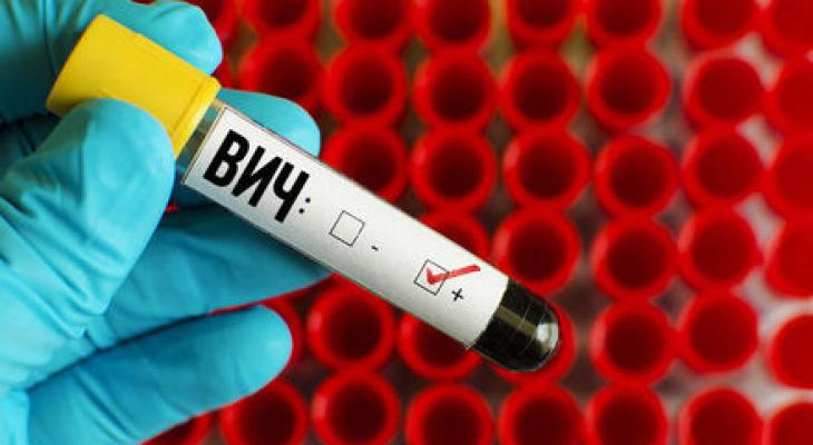 Известно количество новых ВИЧ-инфицированных в Кировской области