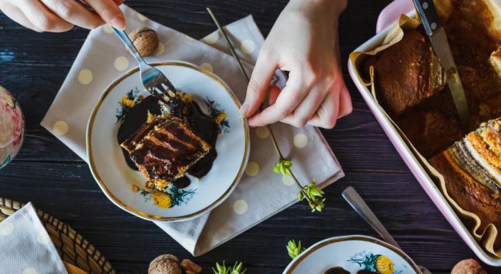 Какой торт вкуснее: кировчане составили рейтинг сладостей