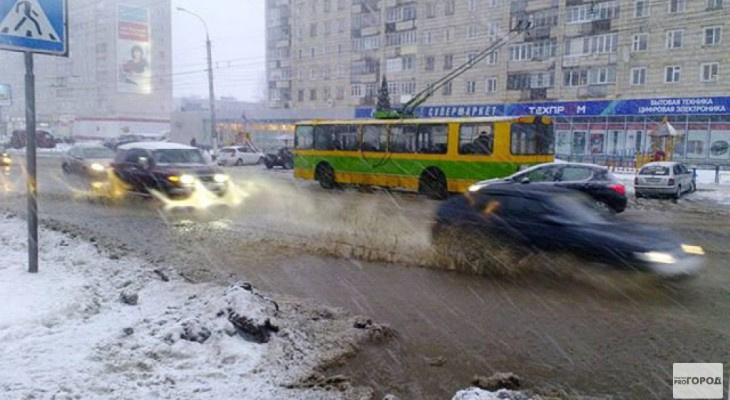 В марте вернется январь: народный метеоролог о погоде на  весну-2020 в Кирове