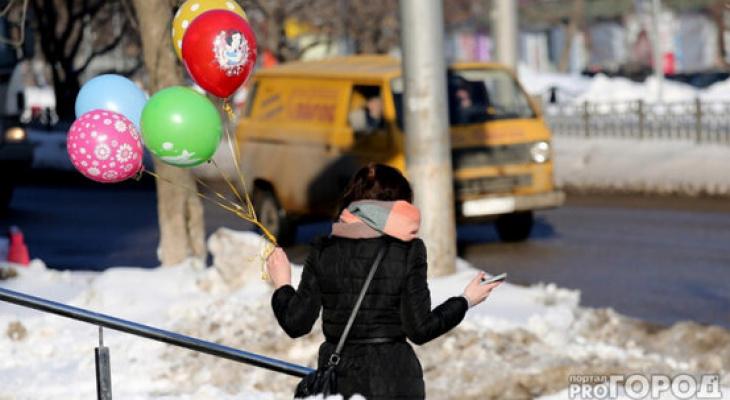 В апреле россиян ждет дополнительный выходной день