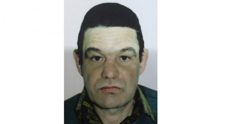 В Кировской области больше месяца ищут пропавшего без вести мужчину
