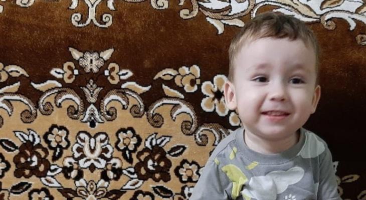 """""""Озвучив диагноз Степы, врачи посоветовали родить другого ребенка"""": чепчанка борется за жизнь 2-летнего сына"""
