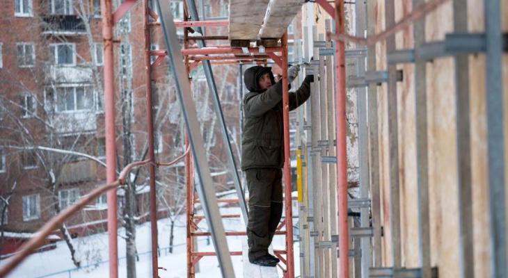 В России увеличились взносы на капитальный ремонт