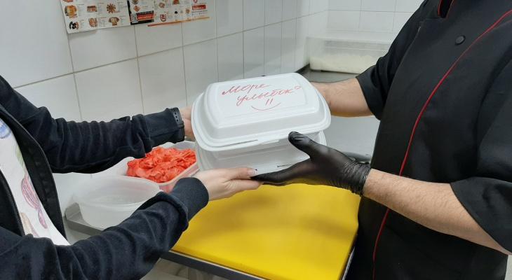 Опытный повар рассказал, что происходит на кухне службы доставки еды