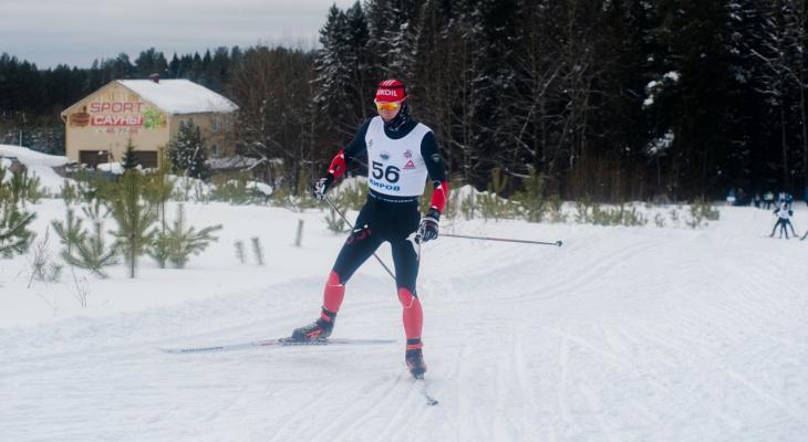 8 массовых забегов, горячее питание и денежные призы: в Кирове пройдут лыжные гонки