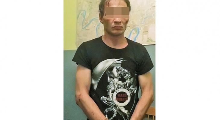 Каннибал, убивший жительницу Омутнинска, скончался в больнице