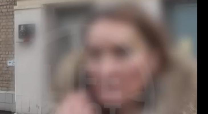 Угонщицей такси с АЗС в Кирове оказалась 46-летняя женщина-медик