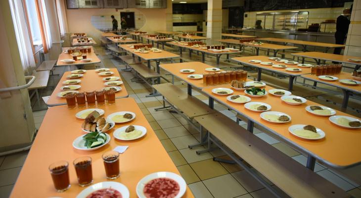 Школы Кировской области готовятся к организации бесплатного питания учеников 1-4 классов