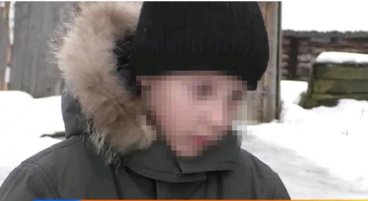 """Мама тебя обижала?"": ребенок, которого забрали у матери в Яранске, опроверг истязания"