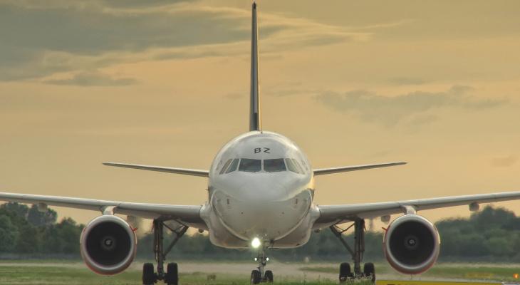 Количество рейсов из Кирова в Симферополь увеличат в 3 раза