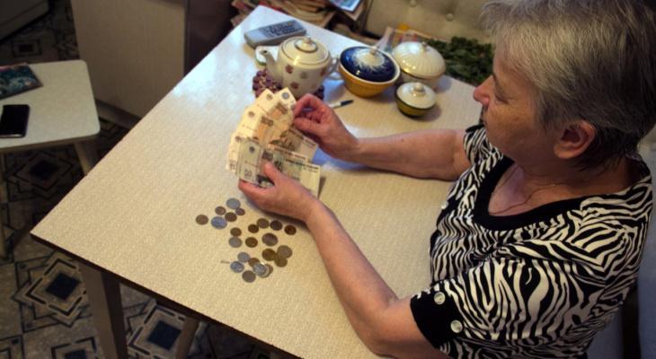 В Совфеде рассказали о двух причинах, по которым могут уменьшить пенсию