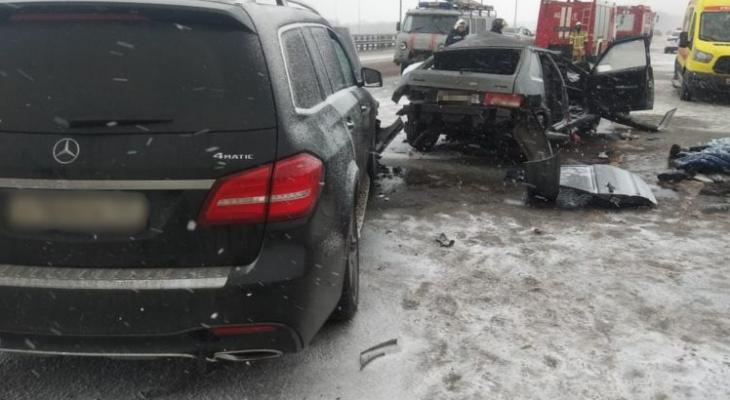 Что обсуждают в Кирове: смертельное ДТП и прогноз погоды на рабочую неделю