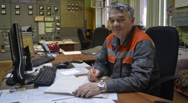 «Энергетика - хребет всей промышленности!»: начальник смены ТЭЦ-1 о преимуществах работы