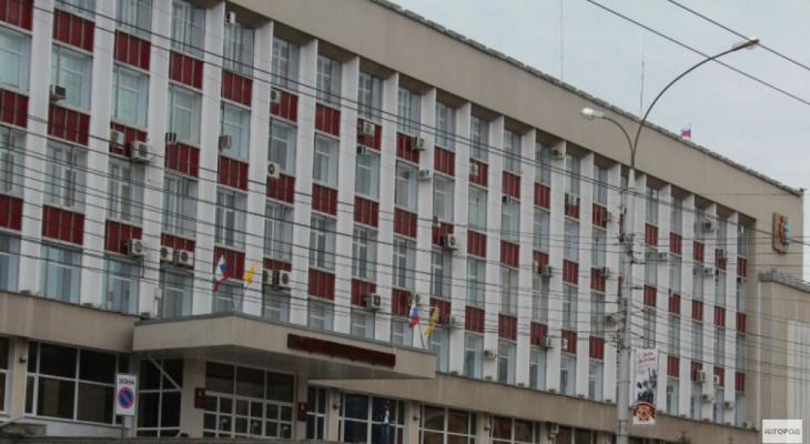 Почти 4 миллиона из бюджета Кирова потратят на видеонаблюдение внутри мэрии