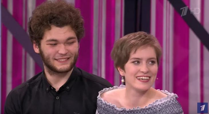 На Первом канале рассказали историю любви кировчанки во время карантина по коронавирусу