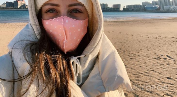 Спрос упал на 25 процентов: кировчане стали меньше путешествовать из-за эпидемии коронавируса