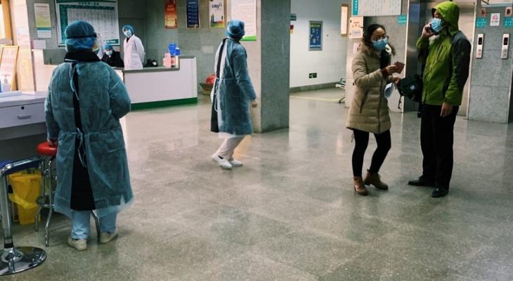 Эксперт из Китая дал прогноз об окончании распространения коронавируса в мире