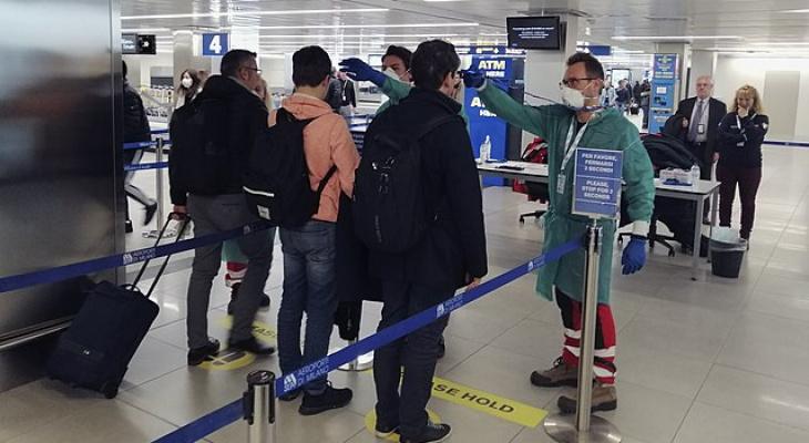 За день в России коронавирус подтвердился у 11 человек