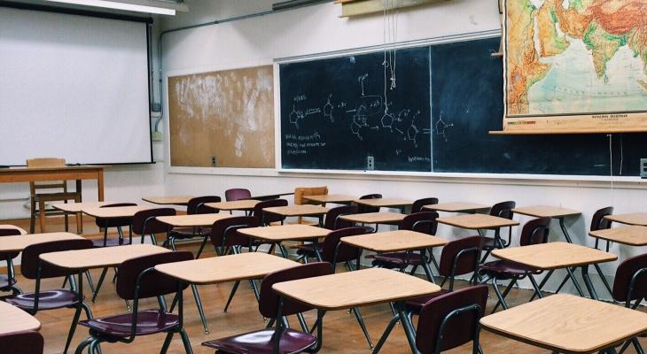 В кировских школах каникулы начнутся на неделю раньше из-за коронавируса