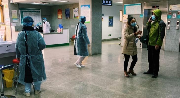 В Кировской области участились случаи нарушения карантина по коронавирусной инфекции