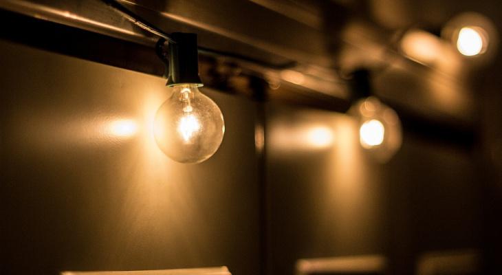 180 жителей Котельнича остались без электричества из-за долгов