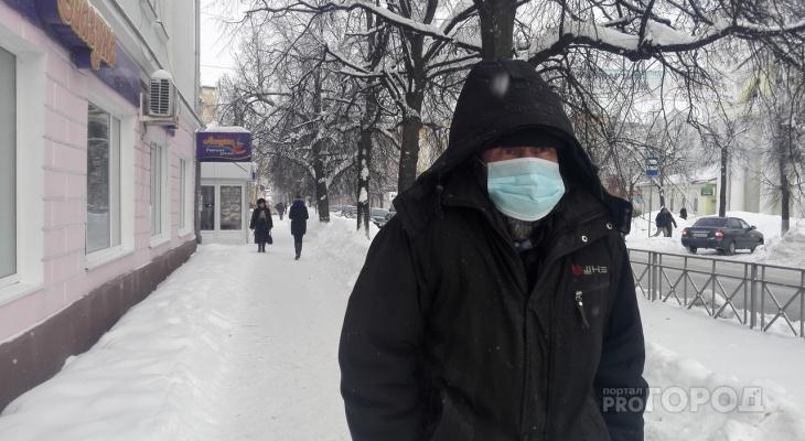 Запрет на массовые мероприятия в Кирове продлили на неопределенный срок