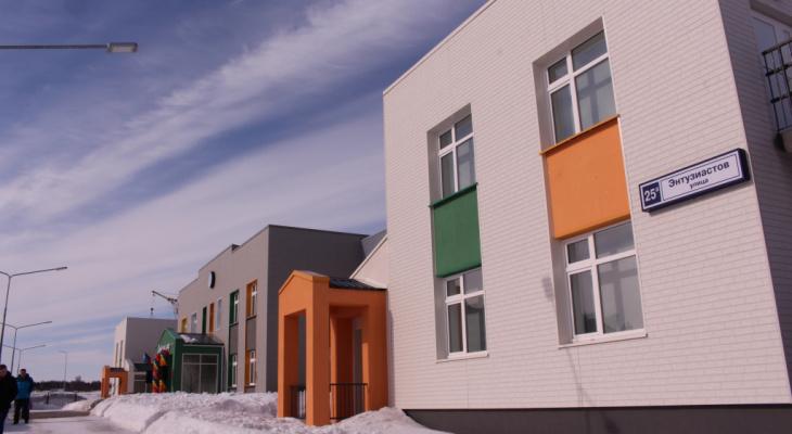 В кировских детсадах на нерабочей неделе будет открыта 51 дежурная группа