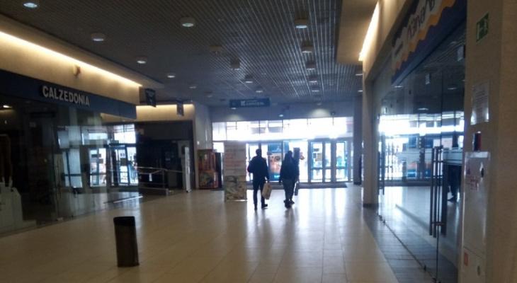 Пустые магазины и толпы людей на набережной: как в Кирове прошли первые дни карантина