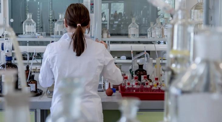 Минздрав РФ запатентовал прибор, который выявляет коронавирус в воздухе