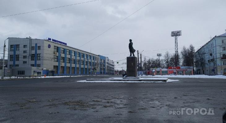 Потепление до +10, а затем - похолодание: метеоролог составил прогноз на апрель в Кирове