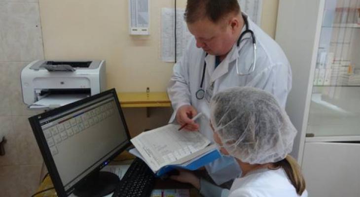 В Вятских Полянах из-за коронавируса на карантин поместили 62 человека