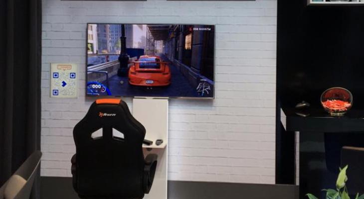 Играть в самые популярные онлайн-игры теперь можно на своем телевизоре