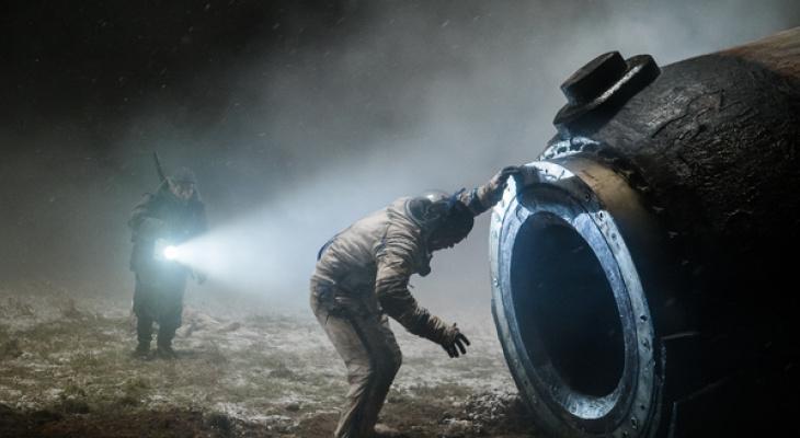 Премьера фильма «Спутник» состоится 23 апреля в онлайн-кинотеатрах