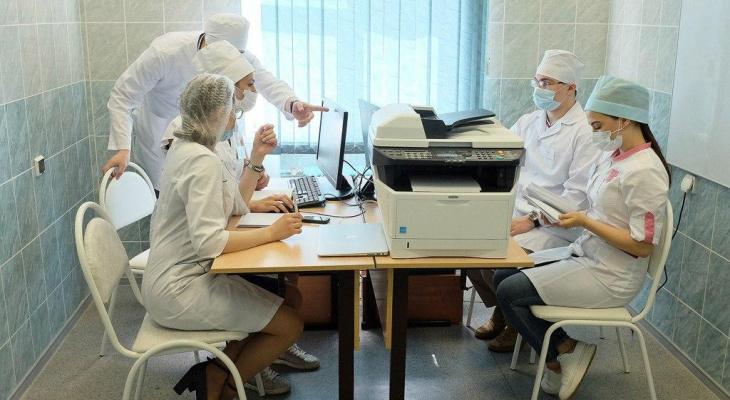 В Кировской области стартовало тестирование вакцины от полиомиелита против COVID-19