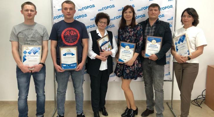 «Участников 15, но настоящих героев в Кирове намного больше» : подведены итоги общегородского проекта