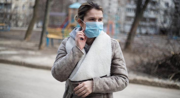 В Кирове за сутки коронавирус подтвердился у 42 человек: карта распространения