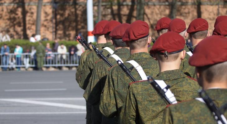 Владимир Путин назвал дату проведения парада Победы в 2020 году