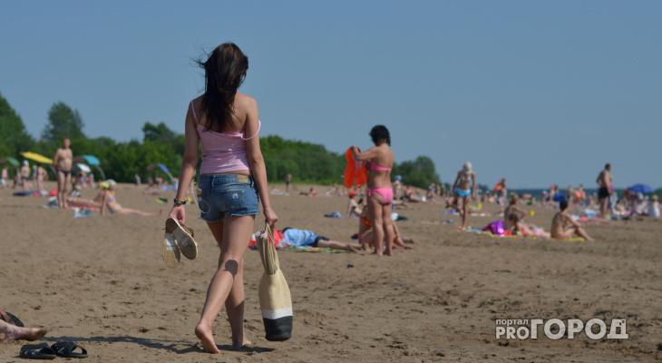 Специалист назвал примерные даты открытия санаториев, пляжей и курортов