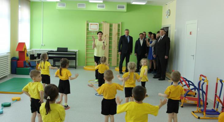 Что обсуждают в Кирове: коронавирус в детском саду и отключение горячей воды