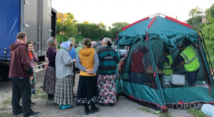 Медики, полицейские и спасатели не будут сопровождать Великорецкий крестный ход