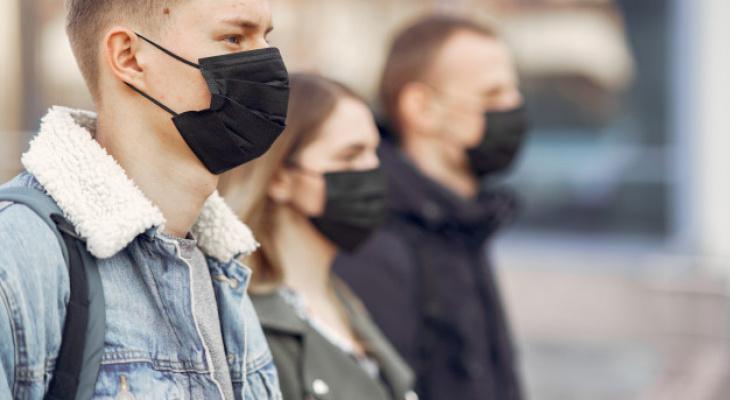 В Кировской области у 84 человек за сутки подтвердился COVID-19