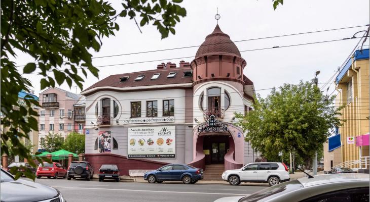 В Кирове в здании лаундж-ресторана откроют детский сад