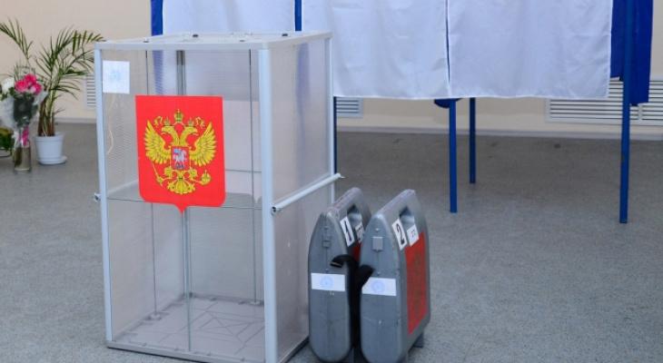 Защитные маски и одноразовые ручки: как пройдет голосование по внесению поправок в Конституцию РФ в Кировской области