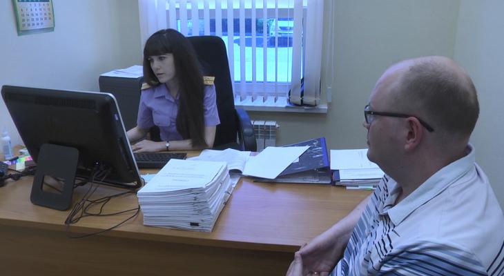 Возбуждено дело против уволившегося министра информационных технологий Юрия Палюха