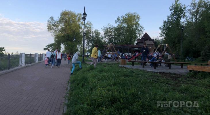 В минздраве Кировской области назвали число бессимптомных носителей COVID-19