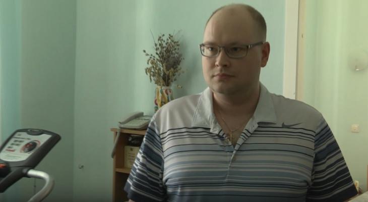 Экс-министраинформационных технологий и связи Кировской области отправили в СИЗО