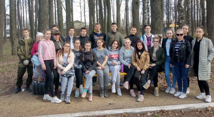 Старшеклассники Кировской области претендуют на 1 миллион рублей в онлайн-конкурсе