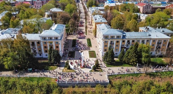 Что обсуждают в Кирове: генплан города до 2040 года и сообщение об отставке губернатора