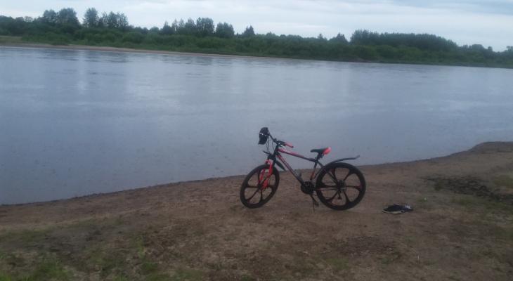 В Кировской области при купании в реке утонул 8-летний мальчик