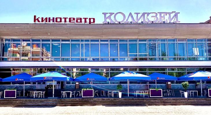"""В """"Колизее"""" рассказали, какие премьеры увидят кировчане после открытия кинотеатров"""